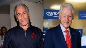 Bill Clinton frequentava ilha de pedófilo segundo série da Netflix