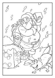 Kleurplaten Tekenaar On Twitter Nog Een Kerst Kleurplaat Op Maat