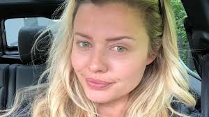 no makeup selfie is changing the face