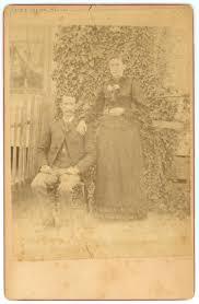 Albert and Ada Morgan] - The Portal to Texas History