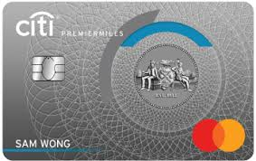 best credit cards singapore 2020