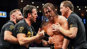 Adam Cole on winning the NXT championship, keeping The Undisputed Era  together | Sporting News