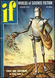 Image result for 50's science fiction art