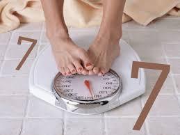 3 chili con la dieta dei 7 giorni del dr Migliaccio