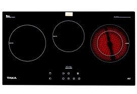 Bếp điện từ Taka IR3T - Bếp điện từ nhập khẩu chính hãng
