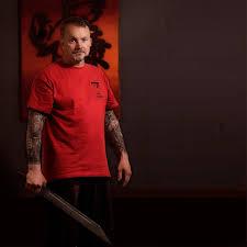 Kampfkunstschule Sifu Toni Schmidt - About | Facebook