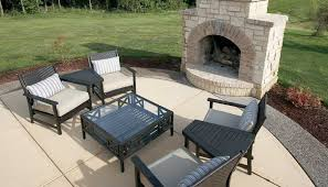 summit stone outdoor fireplaces