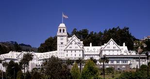 The Claremont Hotel in Berkeley (With ...