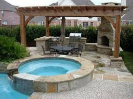 cost to build outdoor fireplace