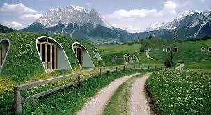 construire sa maison de hobbit en kit