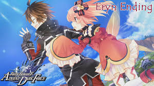 Eryn Ending Fairy Fencer F Advent Dark Force Evil Goddess Route English Full 1080p Hd R3d Gaming Let S Play Index