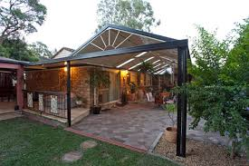 gallery of patio roofs awnings