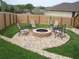 backyard landscaping ideas with bricks