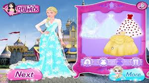 barbie dress up and makeup games