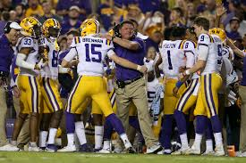 What Are Realistic Expectations for LSU Quarterback Myles Brennan in 2020?
