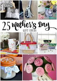 25 diy mother s day gift ideas merry