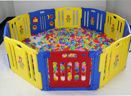 8 Panels Anti Crack Colorful Plastic Baby Play Fence Wholesale Kid Playpen View Kid Playpen Product Details From Cixi Babyhome Products Co Ltd On Alibaba Com