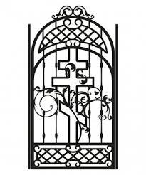 Rich Gates Premium Vector Download For Commercial Use Format Eps Cdr Ai Svg Vector Illustration Graphic Art Design