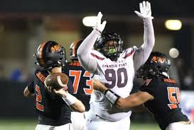 Why not stay home?' Spanish Fort DL Carlos Johnson Jr. likes what ...