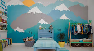 20 Boys Bedroom Ideas That Are Super Cool