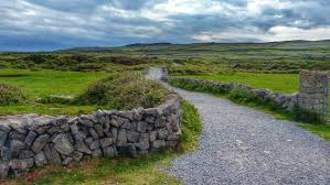 Dun Aengus...photo by Ginger - West Ireland Cycling, Galway - Tripadvisor