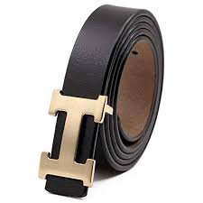 top 19 womens black leather jeans belts
