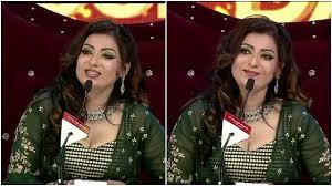 Priya Raman new Aunty Avatar : MalluBabes