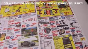 harbor freight parking lot preview