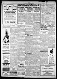 Harrisburg telegraph. [volume] (Harrisburg, Pa.) 1879-1948, May 27, 1914,  Page 4, Image 4 « Chronicling America « Library of Congress