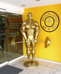 puerto vallarta gyms spas yoga mage