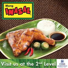 NOW OPEN: Mang Inasal—Famous for its... - SM CDO Downtown Premier | Facebook