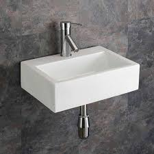 barletta wall mounted bathroom basin