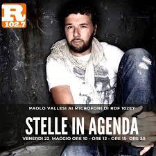 Paolo Vallesi - Página inicial