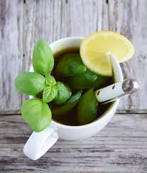 tasty and healthy diy detox tea recipes