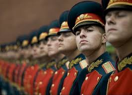 russian military surplus bear strength