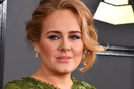 Adele shares Instagram tribute to George Floyd