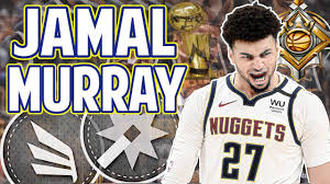 HOW TO MAKE JAMAL MURRAY BUILD ON NBA 2K20 PLAYOFFS VOL. 28