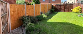 Fence Installers Halesowen Fencing And Gates Timber Fencing