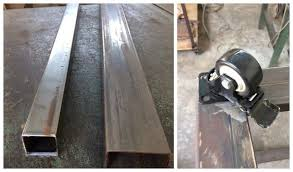 welding table plans how to build a