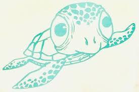 Sea Turtle Vinyl Decal Sticker Salt Life Ocean Creatures Car Window Home Deco Ebay