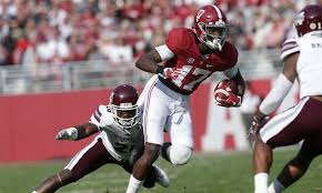Tide WR Cam Sims draws comparisons to Kevin Norwood