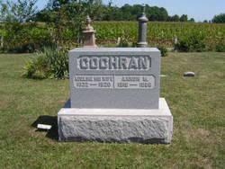 Adeline Walters Cochran (1832-1920) - Find A Grave Memorial
