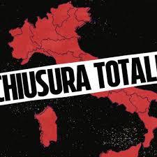 Coronavirus in Italia, cosa chiude e cosa resta aperto: l'elenco ...