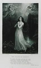 File:She walks in beauty - Byron George Gordon Lord - 1849.jpg - Wikimedia  Commons