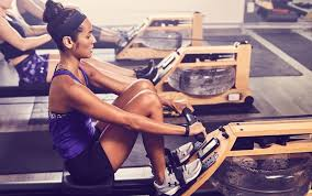 4 exercise machines that help burn fat