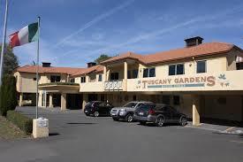 Contact - Tuscany Gardens Motor Lodge