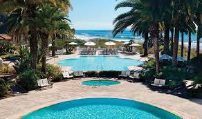 best beach hotels resorts in california