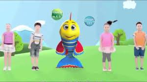 Quảng cáo Kiddy olive giành cho bé Full HD1080 - YouTube