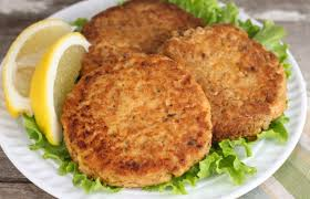 grandma s salmon patties the farmwife
