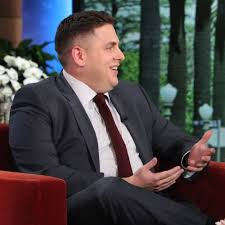 Jonah Hill Interview Ellen Show ...